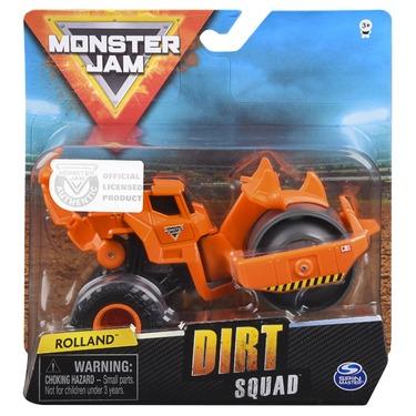 Monster Jam Dirt Squad Rolland