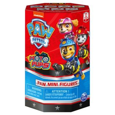 Paw Patrol Mini Deluxe Figure