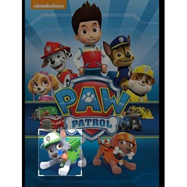 Paw Patrol Moto Pups HQ