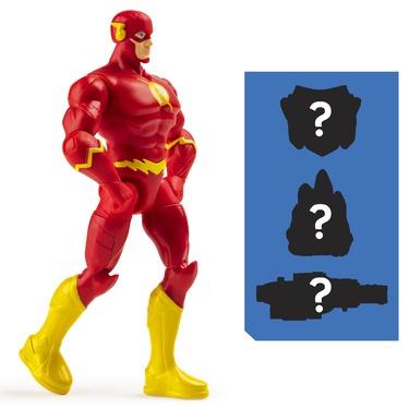 DC Comic Action Figures