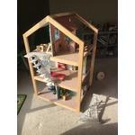 So Stylish Mansion Dollhouse by Kidkraft