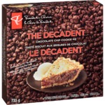 PC The Decadent Chocolate Chip Cookie Pie