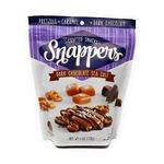 Snapper's Dark Chocolate Sea Salt