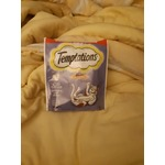 Temptations creamy dairy flavor