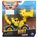 Monster Jam Official Scoops Dirt Squad Scooper Monster Truck