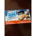 Kinder happy hippo cripy wafer