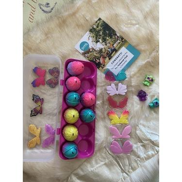 Hatchimals CollEGGtibles Wilder Wings Exclusive 12-Pack Egg Carton
