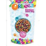 Orbeez Rainbow Seed Bag to Create and Grow 75,000 Orbeez