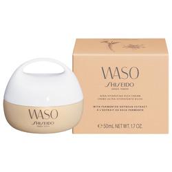 Shiseido Waso Giga-Hydrating Rich Cream