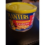 Planters Lightly Salted Cashews