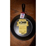 Lodge cast iron 9 inch skillet