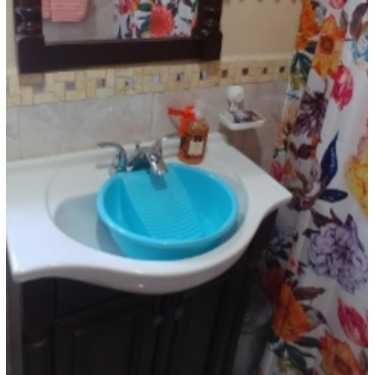 Ohisu Washboard bowl