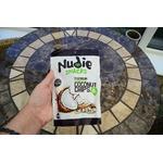 Nudie Snacks Coconut chips
