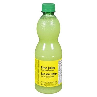 NO NAME Lime Juice