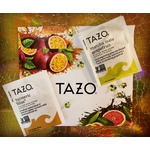 Tazo tumeric bliss tea