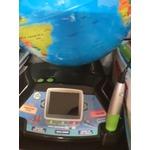 Leapfrog smart globe