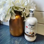Dove Pampering Care Shea Butter & Warm Vanilla Hand Wash