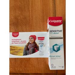 Colgate® Sensitive Pro-Relief Enamel Rebuild