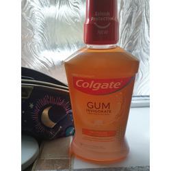 Colgate gum invigorate