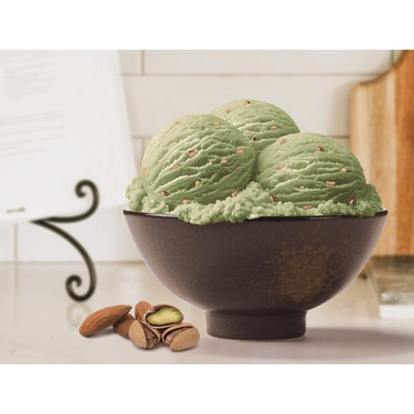 Chapman's Premium Pistachio and Almonds Ice Cream