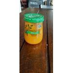 Beech Nut Naturals butternut squash baby food