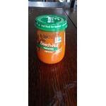 Beech Nut Naturals carrots baby food