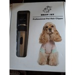Enjoy Pet Professional pet hair clippers