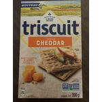 Triscuit Cheddar