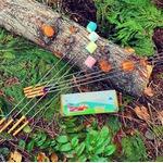 Adoric Barbecue Sticks