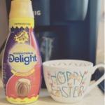 International Delight Cream Egg Creamer