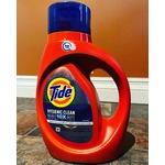 Tide Hygienic Clean Heavy Duty 10X Power Original Scent