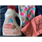 Ivory Snow Active Baby (Stage 2) Liquid Detergent