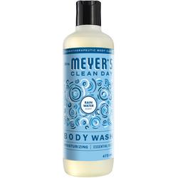 Mrs. Meyer's Moisturizing Body Wash in Rain Water