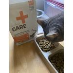 Nutrience+care sensitive skin & stomach cat food