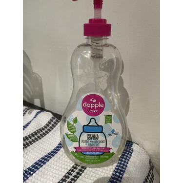 Dapple baby Bottle & Dish soap