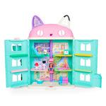 Gabby's Dollhouse, Purrfect Dollhouse