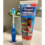 Orajel Paw Patrol Toothpaste