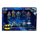 Batman Gotham City Guardians Set