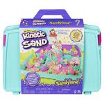 Kinetic Sand Sandyland Portable Playset
