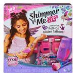 Cool Maker Shimmer Me Body Art Kit