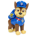 PAW Patrol Chase Interactive Movie Mission Pup 6-inch Action Figure