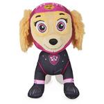 PAW Patrol Movie Stuffed Animal Plush Toy, 8-inch