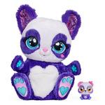 Peek-A-Roo, Interactive Panda-Roo Plush Toy