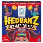 Hedbanz Blast Off! Game