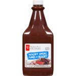 President's Choice Hickory Smoke Barbecue Sauce