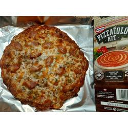 Dr oekter pizza kit