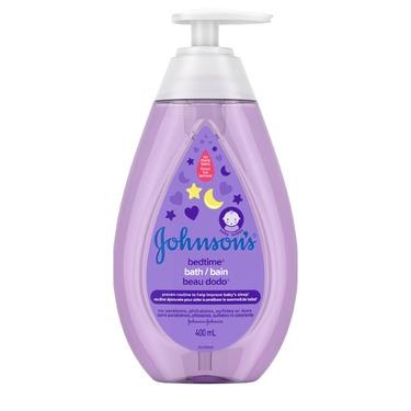 Johnson's® Baby Bedtime® Bath