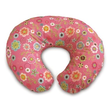 Boppy Nursing Pillow with Slipcover, Wildflowers