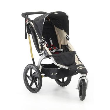 BOB Revolution Stroller, Black