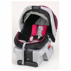 Graco SnugRide 30 Infant Car Seat - Mirabella